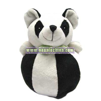Sound Stuffed Panda