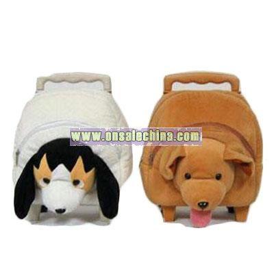 Stuffed and Plush Novelty Trolleys
