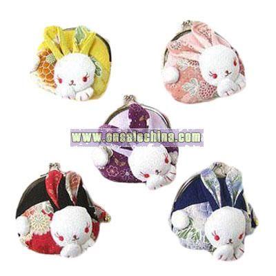 Rabbit Silk Purse