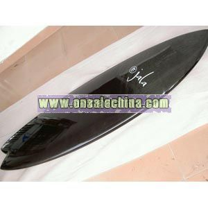 Carbon Fiber Surfboard