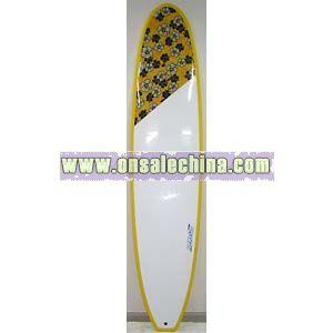 Fibergalss Surfboard