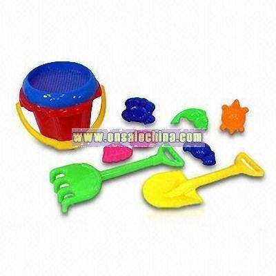 Kids Beach Toy