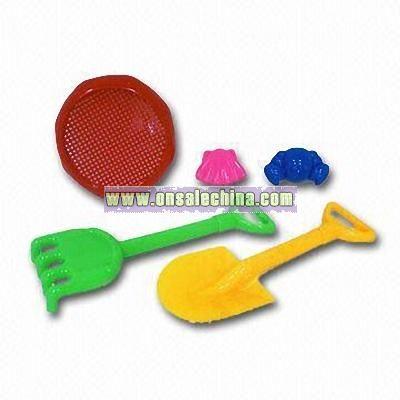 Children Beach Toy
