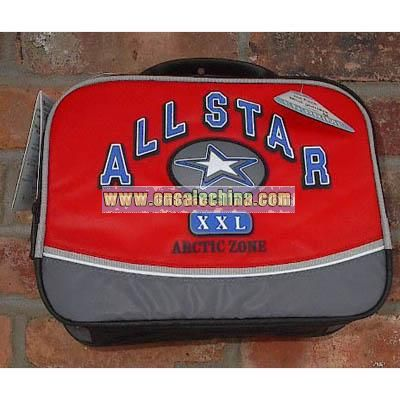 All Star Soft Insulated Lunch Box Lunch Kit