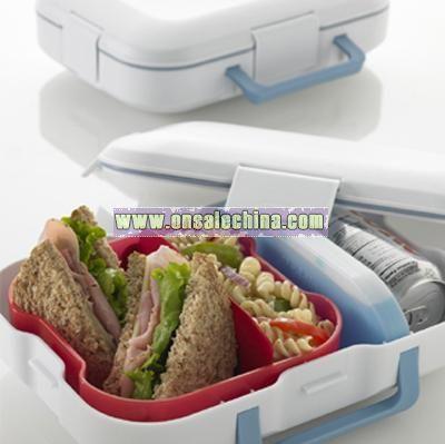 Aladdin Lunch & Go Lunchbox