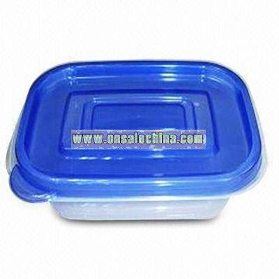 PP Lunch Box
