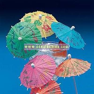 Cocktail Umbrellas - Wedding Decorations | Party Supplies | Home Decor