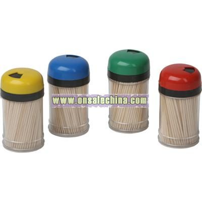 Toothpick Dispensers Wholesale China Osc Wholesale