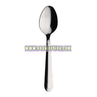 Windsor heavy teaspoon