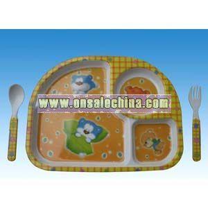 Children Tableware