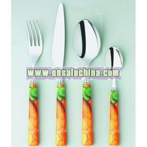 Tableware handle