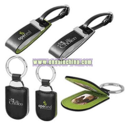 Luggage Tag/key Tag Gift Set