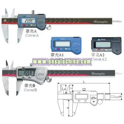Water Proof Digital Calipers
