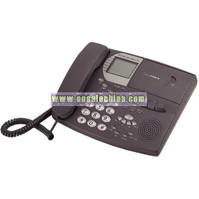 Multifunction Telephone