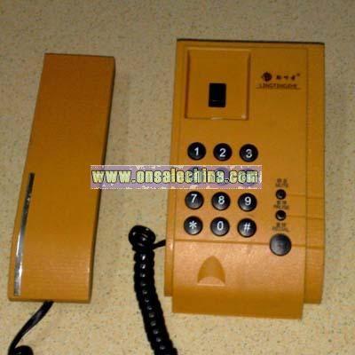 Telephones, Small Telephone