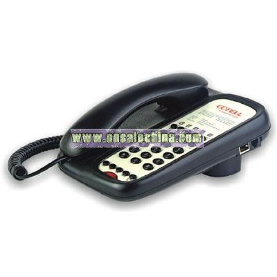 1-Line Standard SIP Lobby Telephone
