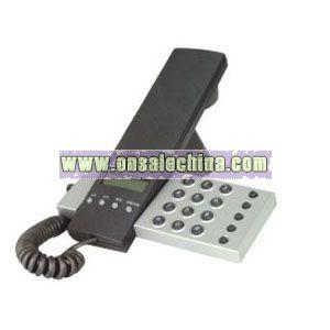 Intelligent Telephone