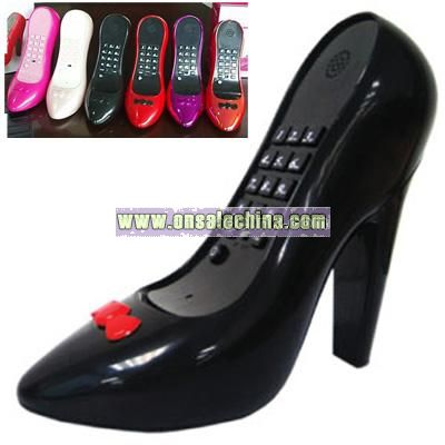 High Heels Telephone