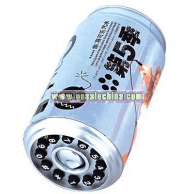 Novelty Bottble Telephone