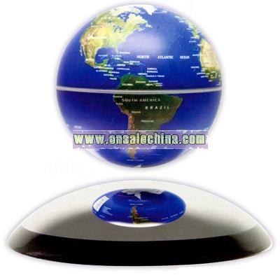 ION Globe
