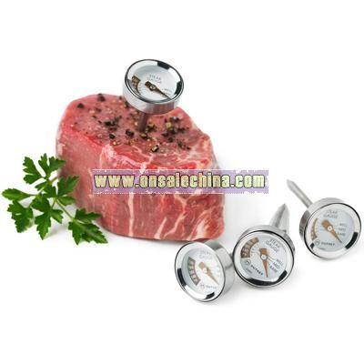 Miniature Steak Thermometers