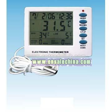 Electronic Thermometer