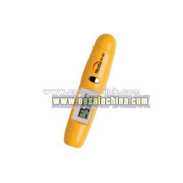 Micro Infrared Thermometer
