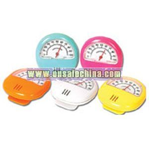 Household-Use Thermometers