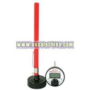 Digital BBQ Thermometers