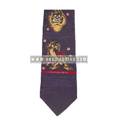 cartoon tie