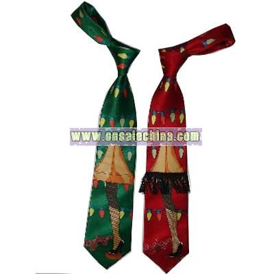 Characteristics Necktie