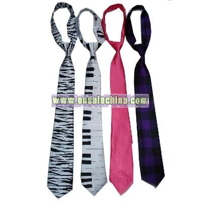 Leisure Necktie