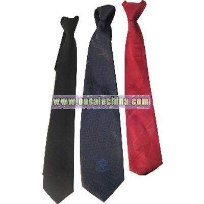 Military Tie