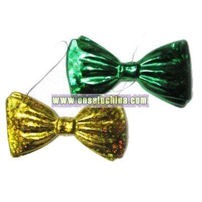 Plastic Necktie