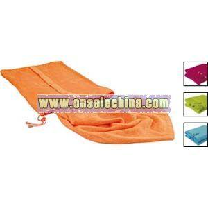 MALAGA BEACH TOWELS