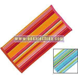 MALLORCA BEACH TOWELS