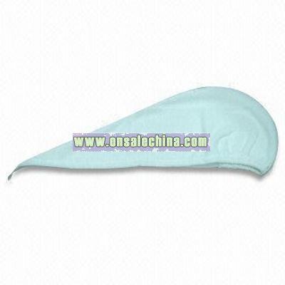 Microfiber Hair Dry Turban
