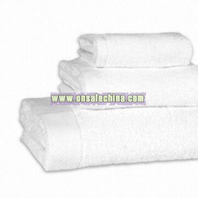 Classic Hotel Towel
