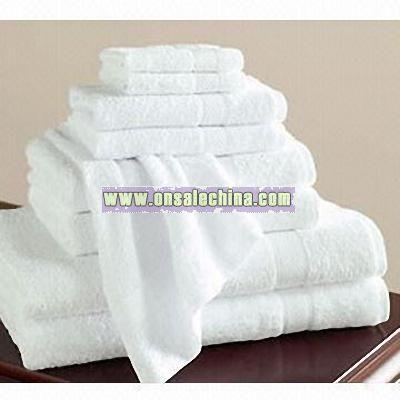 Hotel Jacquard Towel