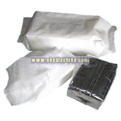 Non-woven Wet Paper Towels