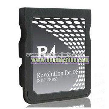 R4 Revolution for DS (E-R4)
