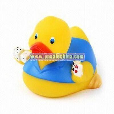 Promotional Bath Duck Toy