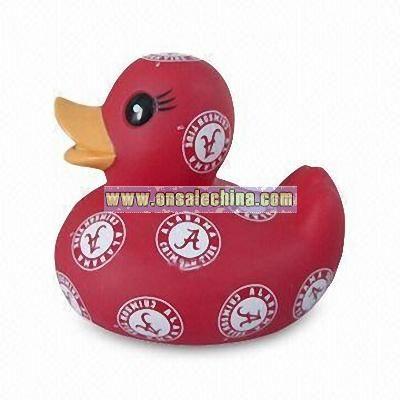 Bath Duck Toy