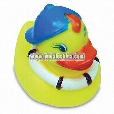 Bath Toy Duck