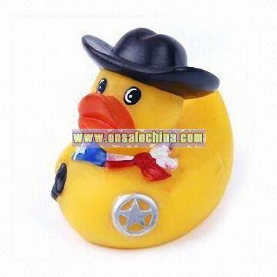 Promotional Bath Toy Ducks