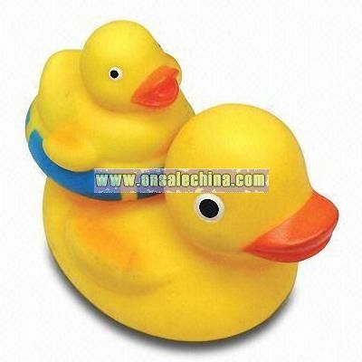 Promotional Duck Toys