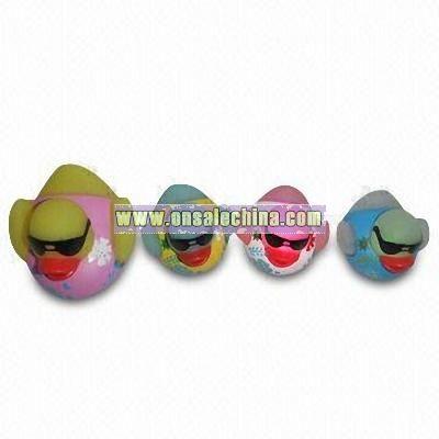 Child Bath Toy Ducks
