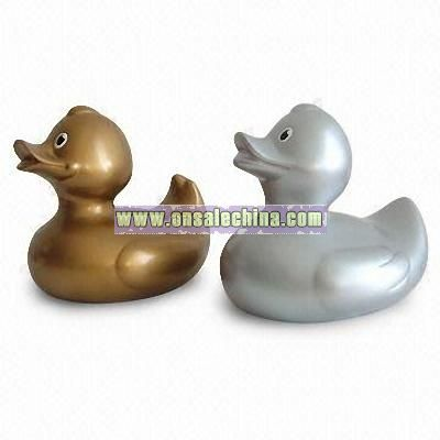 Floating Rubber Duck for Bath