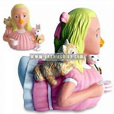 Celebrity Duck Toys