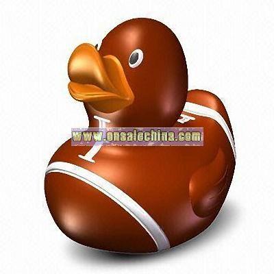 Football Duck Toys